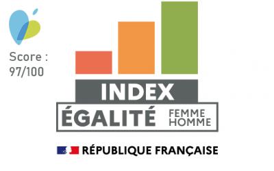 Index Egalité