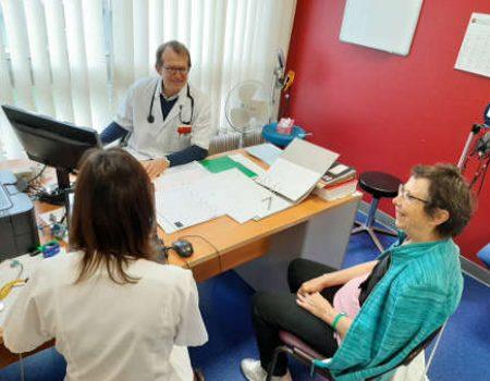 Clinique de la Mitterie Service pneumologie